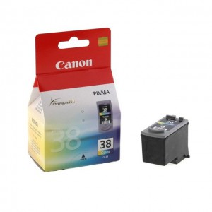 CANON - INK COLOUR - IP1800 / 2500 / 1900 - 207 PGS