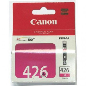 Canon CLI-426 Magenta Ink Cartridge Blister Pack