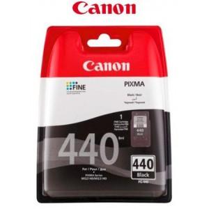 CANON - INK BLACK - MG2140 MG3140 MG4140 MX374 MX434 MX514 - 200 PGS