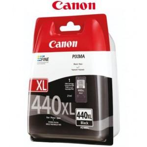 CANON - INK BLACK XL - MG2140 MG3140 MG4140 MX374 MX434 MX514 - 550 PGS