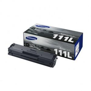 Samsung MLT-D111L Black Laser Toner Cartridge
