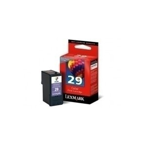 LEXMARK No 29 Colour Return Program Print Cartridge - Z845 Seres