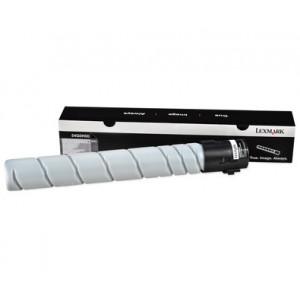 LEXMARK MS911 High Yield Toner Cartridge - 32 500 pgs