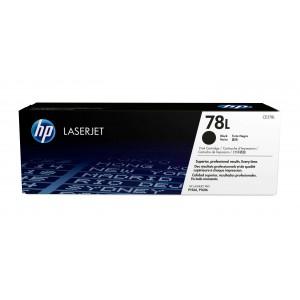 HP # 78L ECONOMY BLACK TONER CARTRIDGE