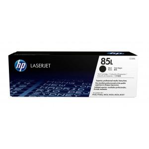 HP # 85L ECONOMY BLACK TONER CARTRIDGE