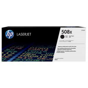 HP # 508X BLACK LASERJET ENTERPRISE M552/M553 CARTRIDGE.