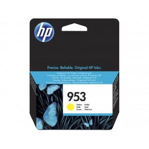 HP # 953 Yellow Original Ink Cartridge