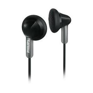 PHILIPS SHE3010 IN-EAR HP - BLACK