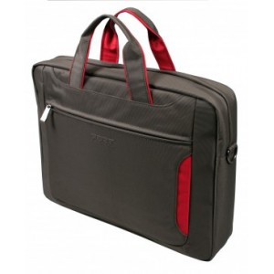 Marbella 156'' Brown / red Top Loading bag