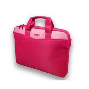 Lugano II Pink 15.6Light Top Loading
