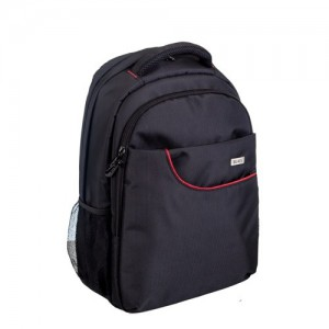 Black LSB7426 Flight 15.6 inch- Backpack