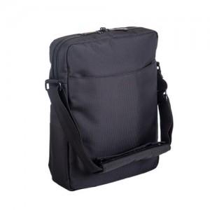 BLACK FLIGHT SHOULDER SLING BAG