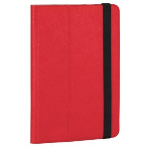 TARGUS FOLIOSTAND UNIVERSAL TABLET CASE 78 RED