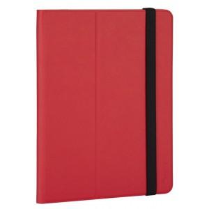 TARGUS FOLIOSTAND CASE FOR 910 TABLET RED