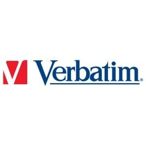 Verbatim - 700MB - CD-R (52X) - CRYSTAL SPINDLE - (PACK OF 25)