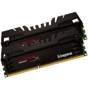 8GB 1600MHZ DDR3 CL9 DIMM (KIT OF 2) XMP