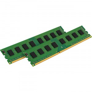 16GB 1600MHz DDR3L Non-ECC CL11 DIMM (Kit of 2) 1.35V