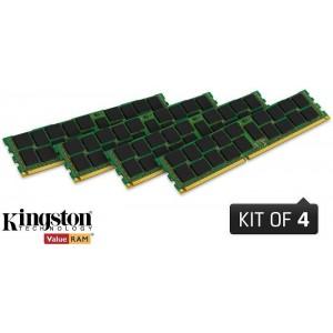 32GB 1866MHz DDR3 ECC Reg CL13 DIMM (Kit of 4) 1Rx4