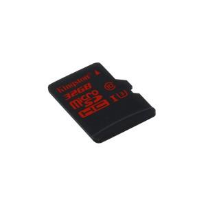 32GB microSDHC UHS-I Class U3 90MB/s read 80MB/s write + SD Adapter