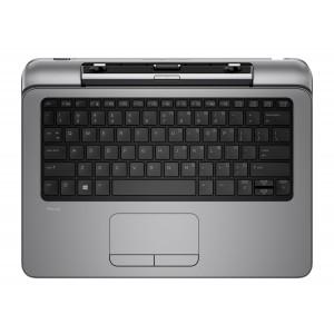 HP Pro x2 612 Backlit Power Keyboard EURO