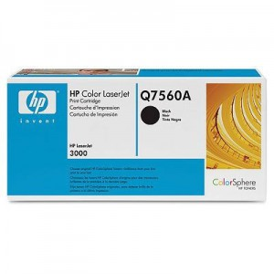 HP # 314A COLOR LASERJET 3000 BLACK PRINT CARTRIDGE. AVERAGE CARTRIDGE YIELD 6 500 PGS.