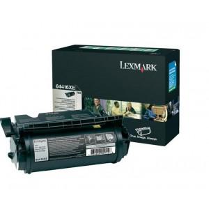 LEXMARK T644 Return Program Cartridge - 32 000 pgs