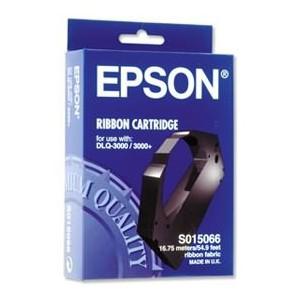EPSON - RIBBON - BLACK - DLQ3000 / 3000+ / 3500