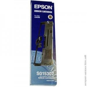 EPSON - RIBBON - BLACK - LQ630
