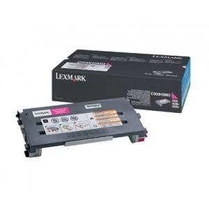 LEXMARK C500N Magenta Toner Cartridge - 3 000 pgs