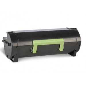 LEXMARK 505U MS510 / MS610 Black Ultra High Yeld Return Program Toner Cartridge - 20 000 pgs