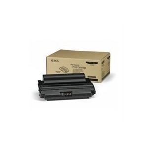 XEROX - 3635MFP - HI-CAPACITY CARTRIDGE (10K)