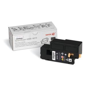 XEROX - P6000/6015 BLK LASER TONER (2K)