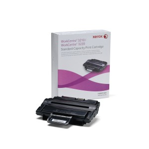 XEROX - WC3210_3220 - HIGH CAPACITY CARTRIDGE (4.1K)