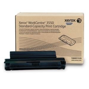XEROX - WC3550 - STD CAPACITY TONER CRU (5K)