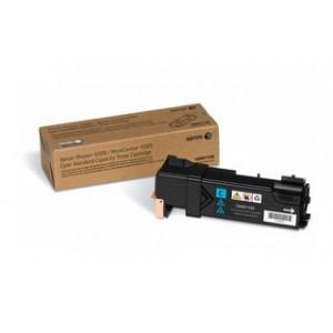 XEROX - CYAN TONER CART. STD CAP. (1K) 6500/WC6505