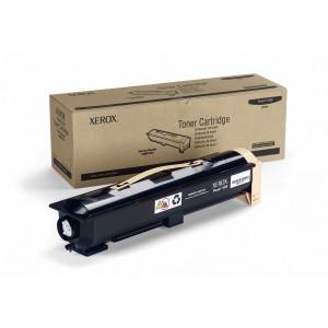 XEROX - BLACK TONER CART (35K) PHASER 5550