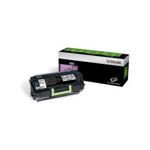 LEXMARK 505E MS310 / MS312 / MS410 / MS415 / MS510 / MS610 Corporate Toner Cartridge - 1 500 pgs