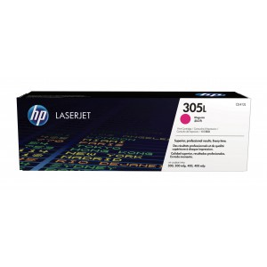 HP # 305L ECONOMY MAGENTA TONER CARTRIDGE