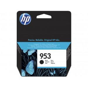 HP # 953 Black Original Ink Cartridge