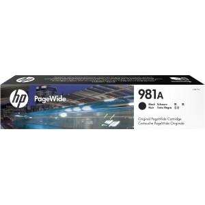 HP 981X Magenta Original PageWide Cartridge