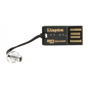 Kingston MicroSD Reader Gen 2 (USB 2.0)