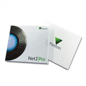 Paxton Net2 Pro Software