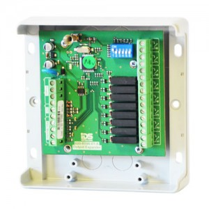 IDS XSeries 8 Ch Output Exp 8 x 1A Relay