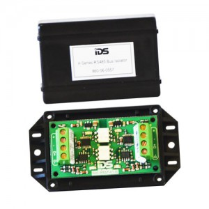 IDS X-Series RS485 Key Bus Isolator