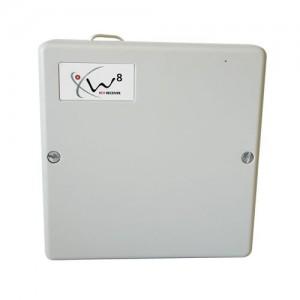 Xwave 8Ch Standalone Wireless Receiver