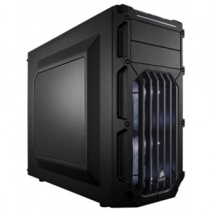 """Corsair SPEC Series 03 Chassis ATX Compact Gaming Chassis - 2x 5.25"""" & 4x 3.5""""/2.5"""" Bays"""