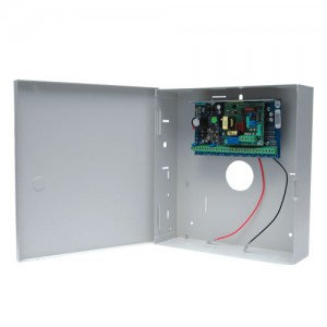 IDS 805 Alarm Panel - Comms