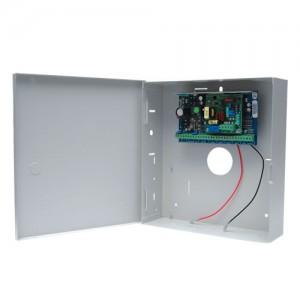 IDS 805 Alarm Panel - Comms