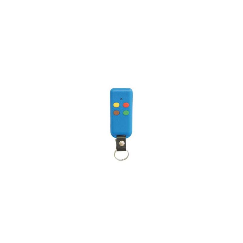 Bartronic - 4 Button Tx Code Hopping