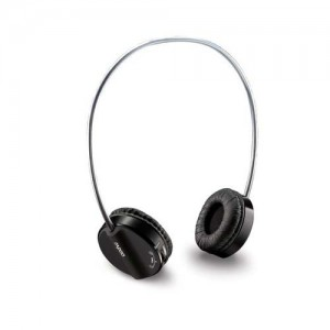 RAPOO BLUETOOTH HEADSET H6020 BLACK